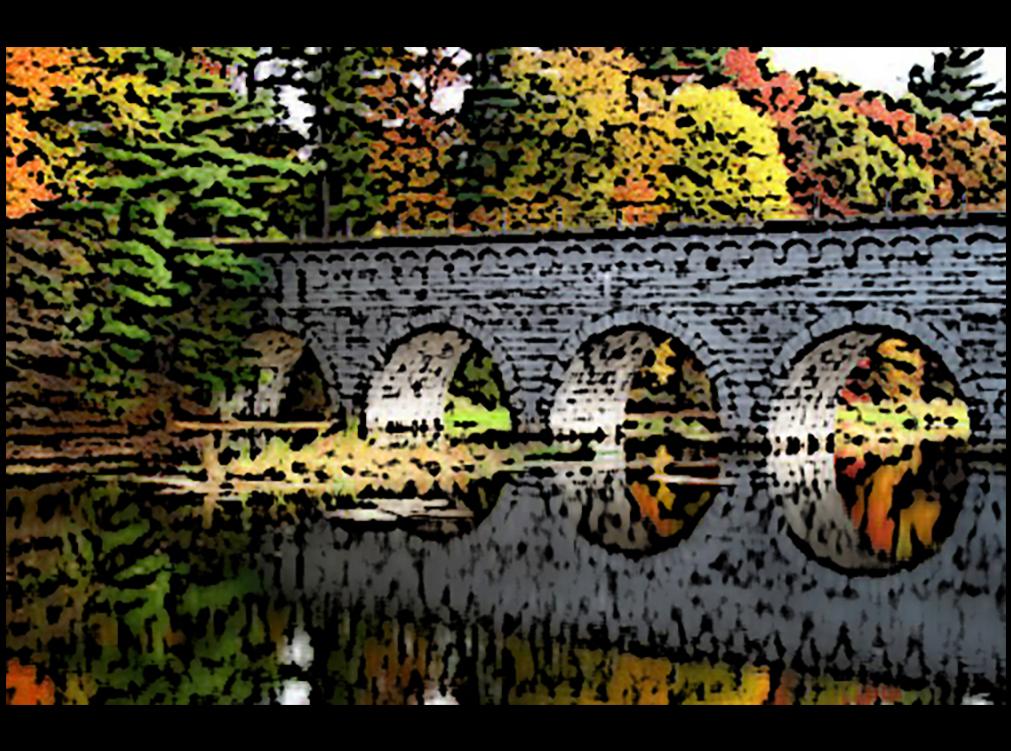 original aquaduct